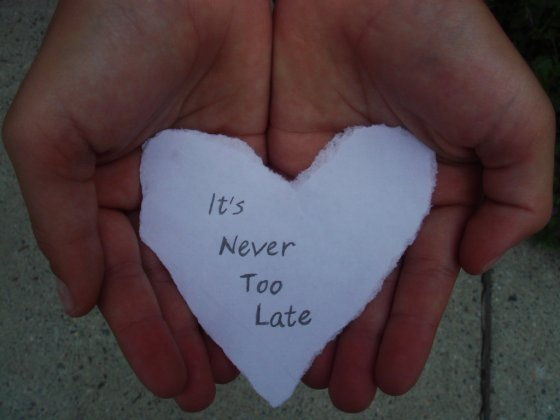 never-too-late