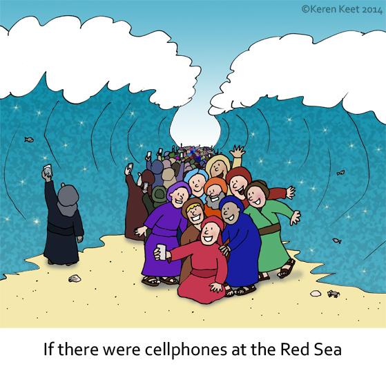 Red+Sea+Selfie